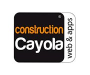 Logo Construction Cayola